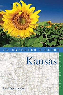 Kansas By Gray, Linda Waterman