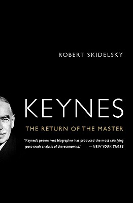 Keynes By Skidelsky, Robert